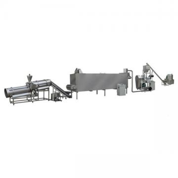 Fully Automatic Industrial Kurkure Making Machine