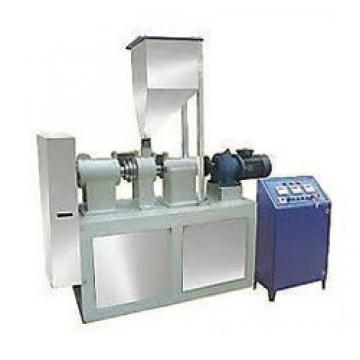 Full Autoamtic Corn Kurkure Snacks Food Extruder Making Machine
