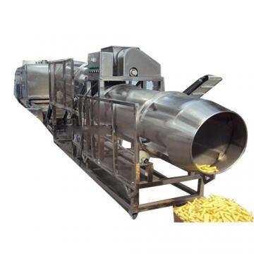 Industrial Kurkure Cheetos Nik Naks Making Machine