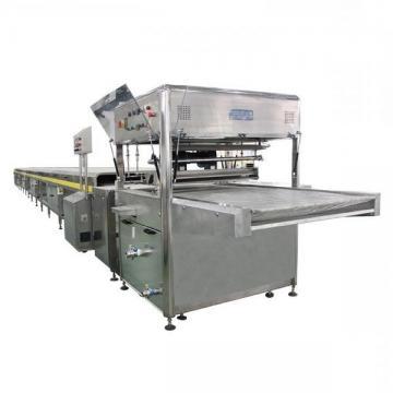Automatic Stainless Steel Nik Naks Making Machinery