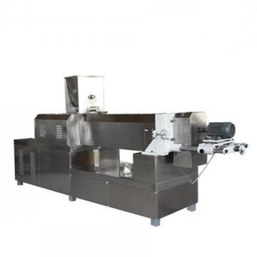 Automatic Maize Corn Rice Wheat Flour Production Machinery