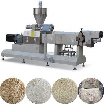 PP Woven Rice Flour Sack Bag Production Line Compound Packaging Bag Machine 50kg Bag