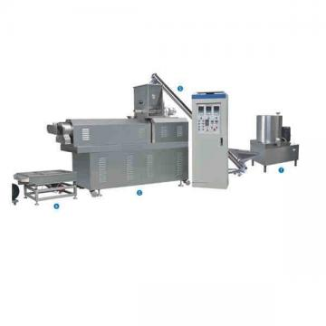 Nutrition Artificial Rice Extruder Machine Production Line