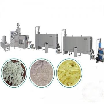 Artificial Rice Production Machine/ Instant Rice Making Machine