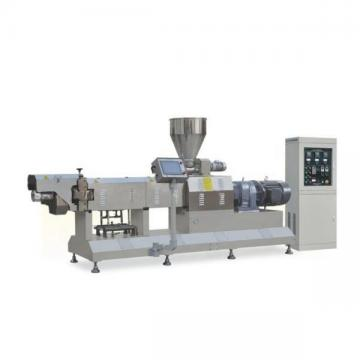 New Design Artificial Rice Production Machine