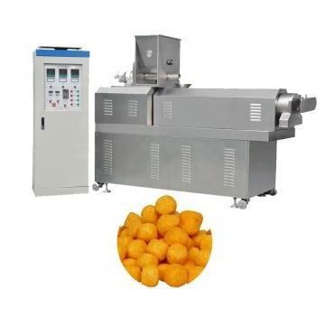 Corn Flakes Breakfast Cereal Snack Machine