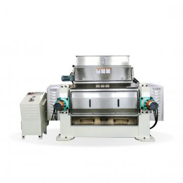 Fully Automatic Industrial Bulk Corn Flakes Machinery