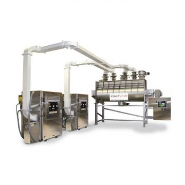 Dates Drying and Sterilizing Microwave Equipment