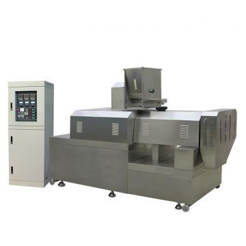 Dayi High Efficiency Round Flakes Shape Breadcrumb Making Machine