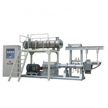 China Snack Food Stainless Steel Machine