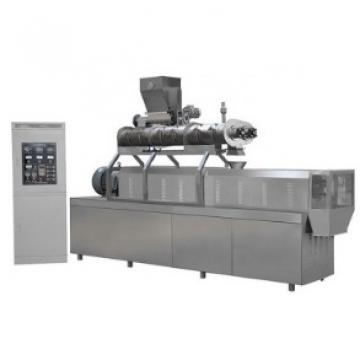 High Capacity Panko Tempura Crumbs Extruder Machine