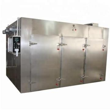 Industrial Dehydrator Hot Air Dryer Machine Tray Dried Coconut Chips Production