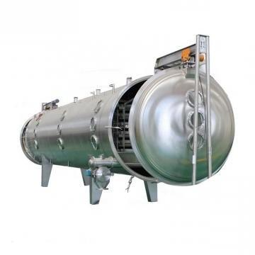 Energy Saving High Efficiency Rotary Drum Dryer with Ce Approved