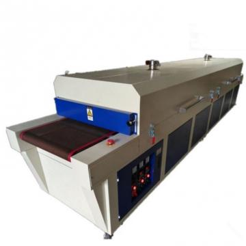Commerical Industrial Three Rotary Drum Coir Pith Machine Price Coconut Hot Air Dryer