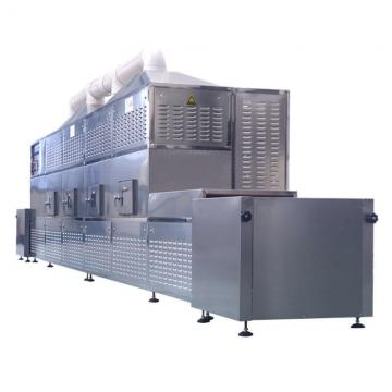 Four-Station Cylinder Internal Dryer Machine, for Drying Inside of Gas Cylinder