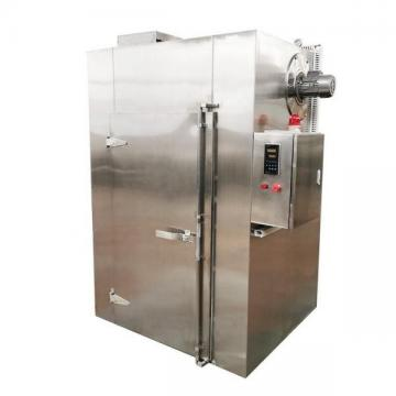 Industrial Hot Air Circulation Blower Tray Macadamia Dryer Drying Machine