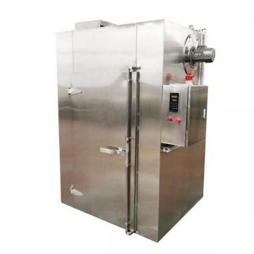 New Tunnel-Type Dryer Machine Industrial Hot Air Belt Drying Equipment
