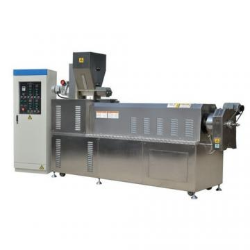 Perfect Working Performance Automatic Soybean and Corn Extruder Machine