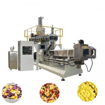 Floating Fish Feed Extruder Animal Feed Pellet Machine Corn Extruding Pig Feed Production Line