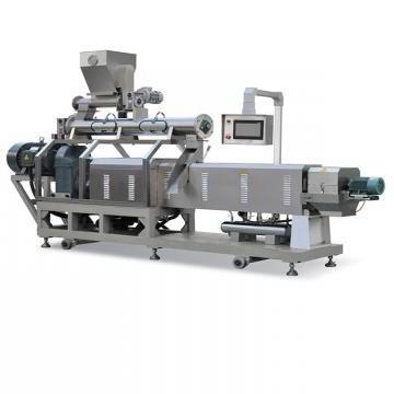 Dry Method Pet Dog Food Production Line Making Machine