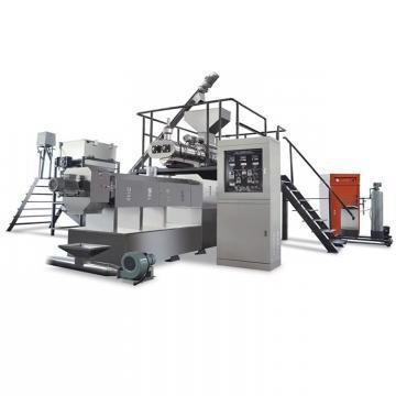 High Quality Automatic Dry Dog Food Making Machine Line