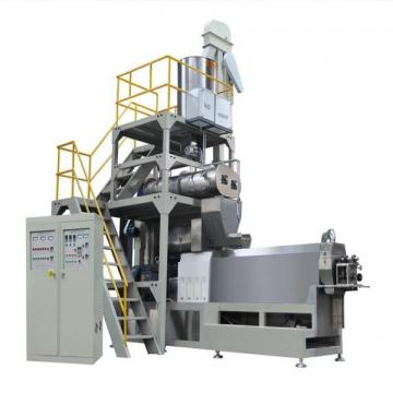 Large Capacity Dry Dog Food Making Machines/Automatic Fully Production Line Small Dry Pet Dog Food Pellet Making Extruder