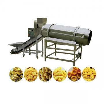 Continuous Automatic Dry Pet Food Equipment Dog Feed Making Machine