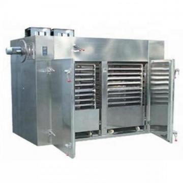 Htwx Model Food Industrial Microwave Vacuum Tray Dryer