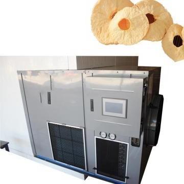 Wz Series Low Temperature Vacuum Microwave Dryer for Maltose/Malt Sugar/Honey Liquid