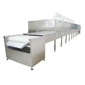 Seafood Food Fruits Vegetables Industrial Microwave Drying Equipment