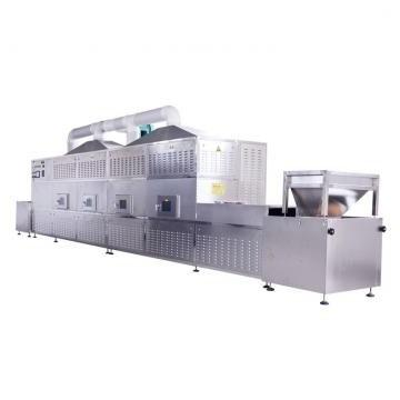 Tunnel Type Microwave Drying Equipment