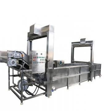 1t IQF Tunnel Freezer Industrial Use Freezing Machine for Seafood/Shrimp/Fish/Meat/Fruit/Vegetable/Pasta