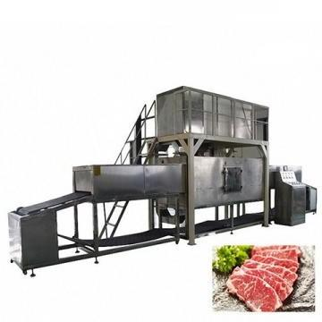 1300kg IQF Tunnel Freezer Industrial Use Freezing Machine for Seafood/Shrimp/Fish/Meat/Fruit/Vegetable/Pasta