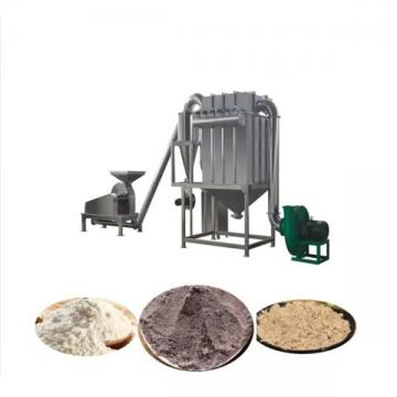 Starch Pin Mill Machine, Turnkey Starch Making Factory