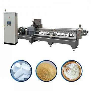 Automatic Eco-Friendly T-Shirt Carry Biodegradable Corn Starch Fruit Vegetable Grocery Shopping Recycle Material Plastic Bag on Roll Making Machine Withcore