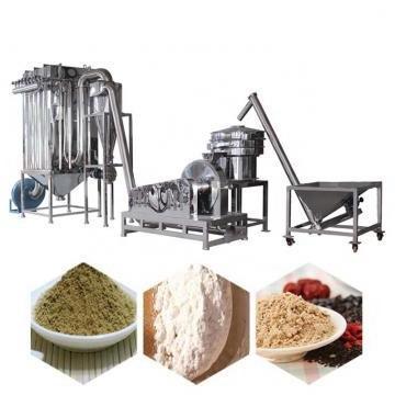 Corn Starch Cassava Soft Loop Carry Handle Bag Making Machine