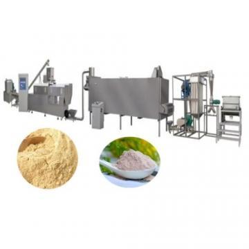 Corn Cassava Clays Non Ionic Pregelatinized Oil Drilling Modified Starch Processing Making Machine