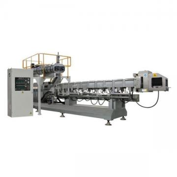 Starch Recycle Jelly Candy Production Line Candy Making Machine Snack Machine