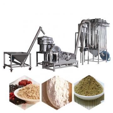 China Ce Manufacturer Supplied Baby Rice Powder Food Machine Automatic Baby Food Production Line