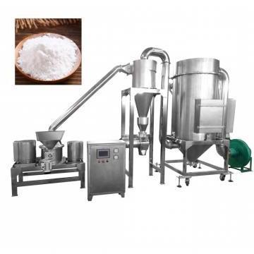 Baby Food Making Machine Nutrition Instant Porridge Production Line