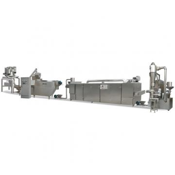 Popular and Industrial Stainless Steel Instant Baby Food Nutrition Powder Production Line