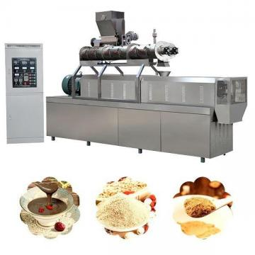 Automatic Hot Sale Baby Nutrition Powder Food Production Line