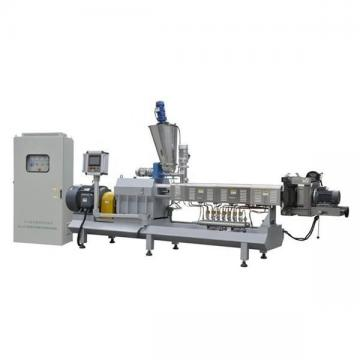 Automatic Turnkey Nutritional Grain Powder Baby Food Production Processing Line