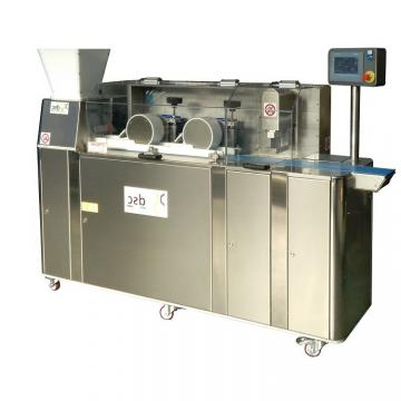 Stainless Steel Cereal Bar Core Filling/Jam Center Snacks Machine