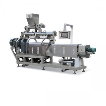 Horizontal Cereal Bar Packing Machine Flow Pack Machine