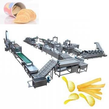 High Speed Double Line Vertical Pop Corn Chips Puffed Foods Packaging Machinery Packing Machine