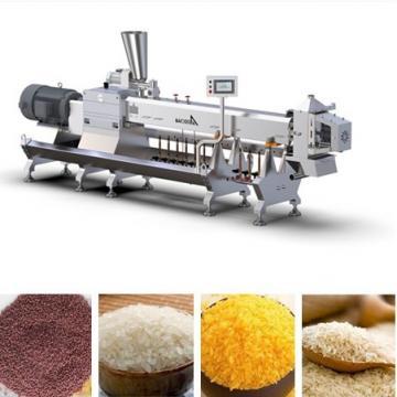 Crunchy Puffs Pop Corn Snacks Machine