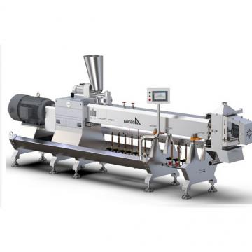 Factory Stainless Steel Pop Snack Puffed Ball Rice Making Machine
