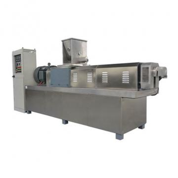 Automatic Choco Rice Pops Cereal Snack Food Extruder Machine Choco Snaps Coco Pops Production Line