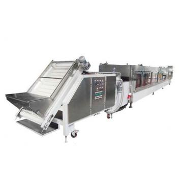 Automatic Pop Corn Puffed Corn Rice Making Machine